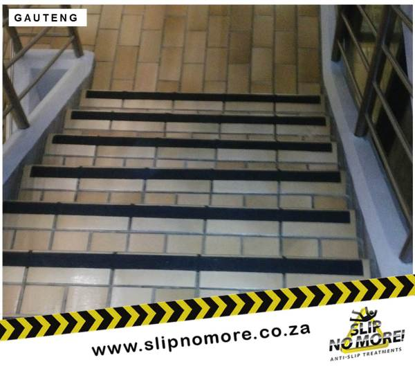Non Slip Coatings J&W Slip No More