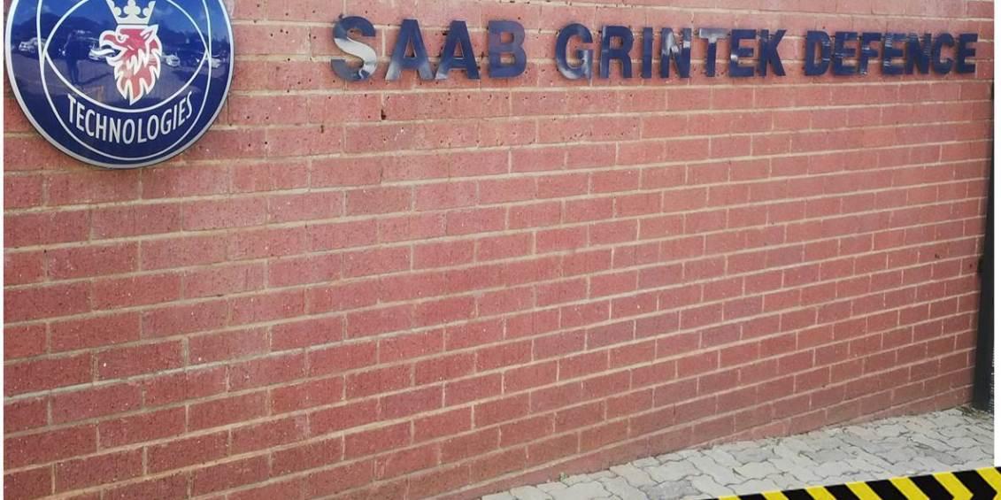 Non Slip Coatings SAAB Slip No More