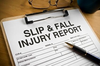 Tips to Avoid Slips