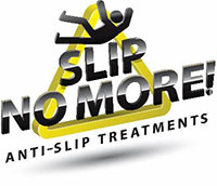 Slip No More Logo