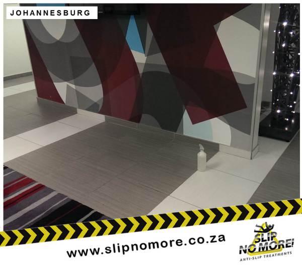 Non Slip Johannesburg