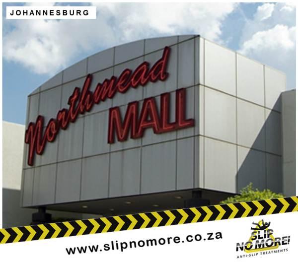 Anti Slip Flooring Johannesburg