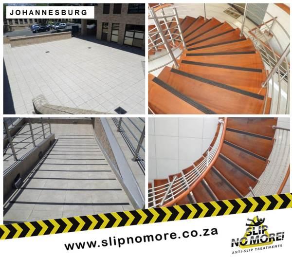 Non Slip Flooring Johannesburg