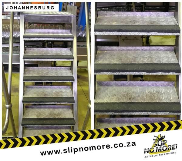 Anti Slip Coating Johannesburg