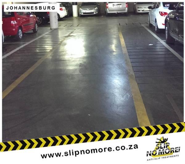 Non Slip Product Johannesburg