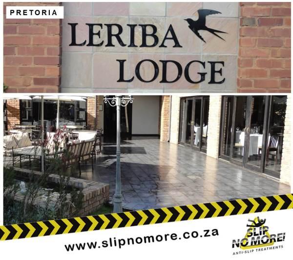 Non Slip Coatings Pretoria