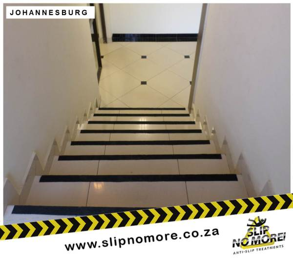 Non Slip Coatings Slip No More