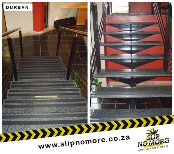 Non Slip Coatings Durban
