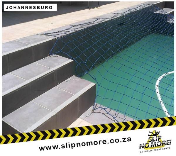 Non Slip Pool Johannesburg